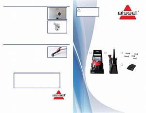 Bissell Bissell Deepclean Essential Deep Cleaning System