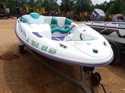 Seadoo Boat Motor by 1997 Sea Doo Challenger Jet Boat Vin Sn Ceca1210b797