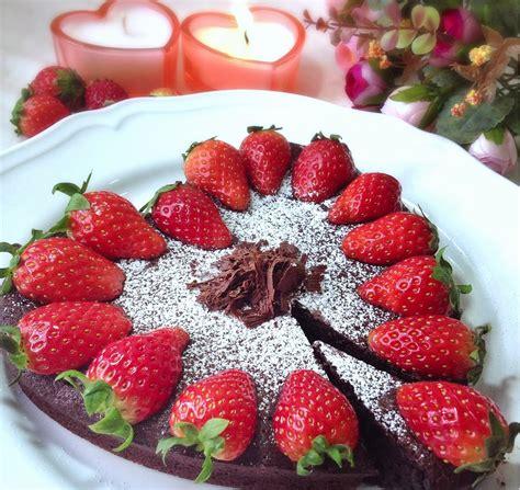 Valentinstag Kuchen Mt Aepfeln by Valentinstag Kuchen Eine Verf 252 Hrerische 220 Berraschung