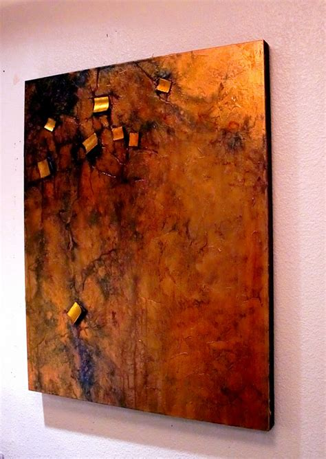 carol nelson fine art blog buried treasure  mixed