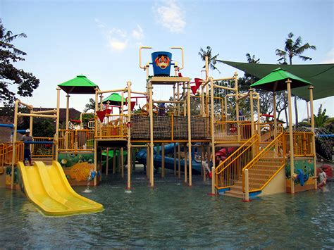 Waterbom Park Bali Bali Tours And More