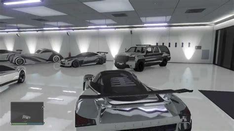 gta   garage  supercars chrome adder cheetah entity xf infernus  youtube