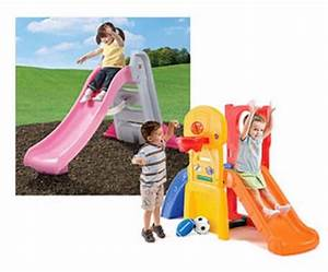 Big Baby Slide : save 30 on step2 sports climber or big folding slide ~ A.2002-acura-tl-radio.info Haus und Dekorationen