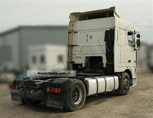 Daf 95xf 2000 Standard Tractor  Trailer Unit Photo And Specs