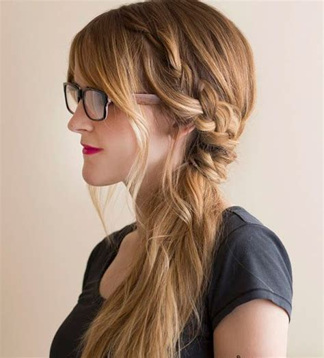 Best Hairstyles for Teenage Girls 2015   Full Dose