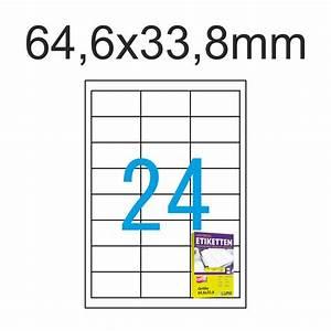 luma etiketten 646x338 mm 3x8 stuck 24 aufkleber With 3x8 labels