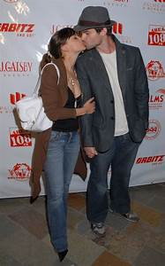 Daniel Gillies & Rachael Leigh Cook - Daniel Gillies Photo ...
