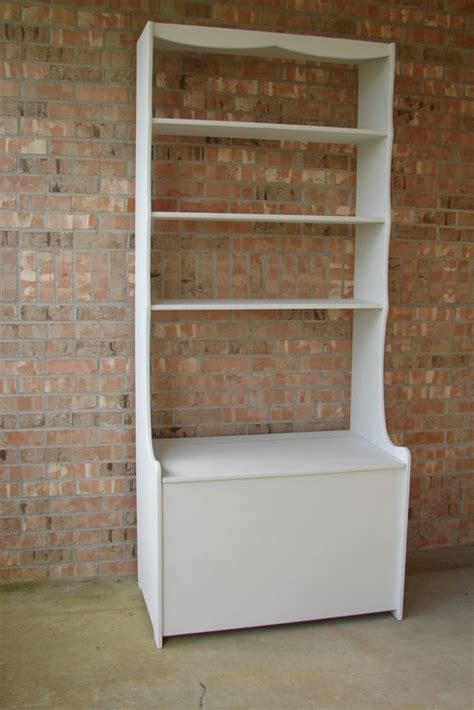 Bookcase Toybox by Toychest Bookcase By Pat Cavanaugh Lumberjocks