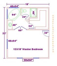 master bedroom plans the chu 39 s sweet home floor plan at three stages