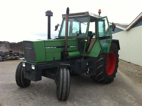Fendt 615  Billeder Af Traktorer  Uploaded Af Lasse U