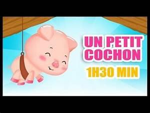 Youtube Trois Petit Cochon : 17 best images about fran ais chansons et comptines on ~ Zukunftsfamilie.com Idées de Décoration
