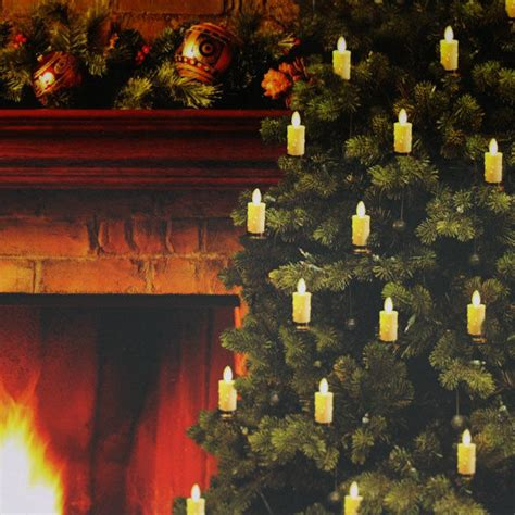 gki bethlehem lighting luminara christmas candle light