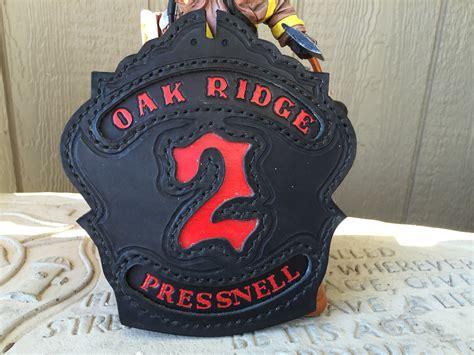 crew custom leather firefighter helmet shield
