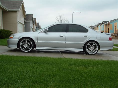 fs 2003 ssm acura tl s comptech 19 inch wheels more