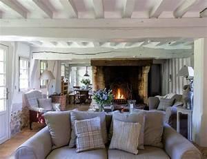 30, Amazing, Small, Cottage, Interiors, Decor, Ideas