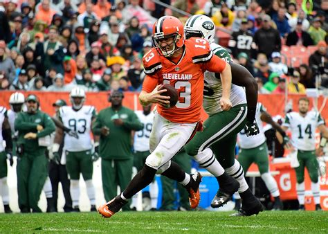 york jets starting josh mccown  easy  wrong move
