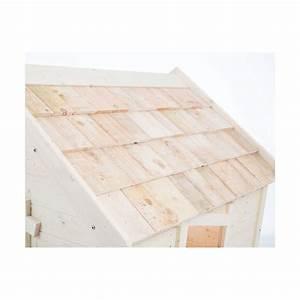 Toit En Bois : des tuiles de bois pour ma cabane moose ~ Melissatoandfro.com Idées de Décoration