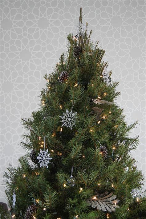 arboles de navidad naturales de rboles de navidad