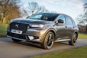 Citroen Ds Crossback : new ds 7 crossback 2018 review auto express ~ Medecine-chirurgie-esthetiques.com Avis de Voitures