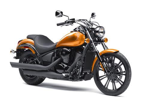 Kawasaki Vulcan 900 Bobber Motorcycle