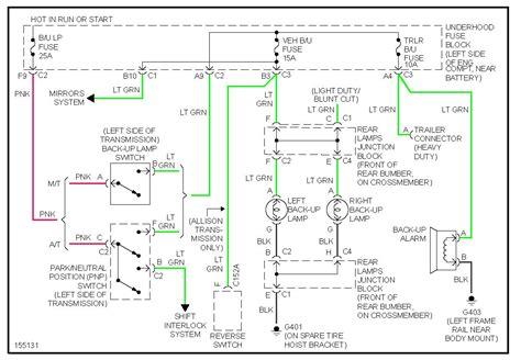 2011 Gmc Light Wiring Diagram by Gmc Light Problem Hello I A 2002 Gmc