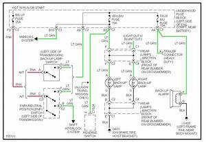 Trailer Wiring Diagram For 2002 Gmc Sierra