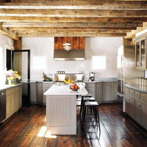 country home interior interior design with reclaimed wood and rustic decor in