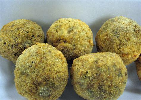 alligator cuisine file boudin sausage balls jpg wikimedia commons