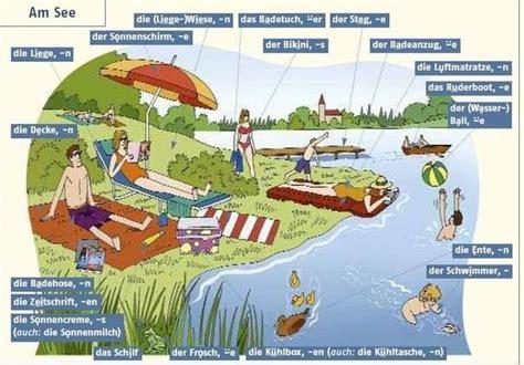 87 Best Germanferien Images On Pinterest  Aprender Alemán, Idioma Alemán Y Idiomas