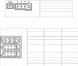 Wiring Diagram For Car Stereo Installation