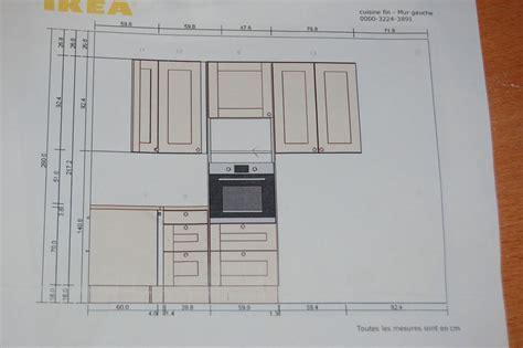 poign馥s de meuble de cuisine hauteur meuble de cuisine idées de décoration intérieure decor