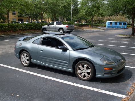 2000 Mitsubishi Eclipse Review by 2000 Mitsubishi Eclipse Exterior Pictures Cargurus