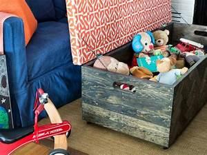 Living In The Box : 11 tips for keeping kids 39 toys organized hgtv ~ Markanthonyermac.com Haus und Dekorationen