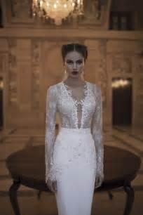 winter wedding gowns berta wedding dress collection winter 2014 bridal musings