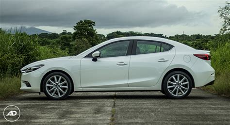 mazda 3 zubehör mazda 3 sedan 2 0 skyactiv r at 2019 philippines price