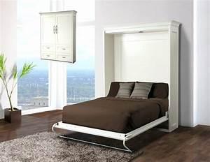 Lit Pas Cher Ikea : lit meuble escamotable bureau escamotable mural el bodegon ~ Teatrodelosmanantiales.com Idées de Décoration