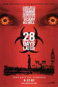 28 Days Later Font - 28 Days Later Font Generator