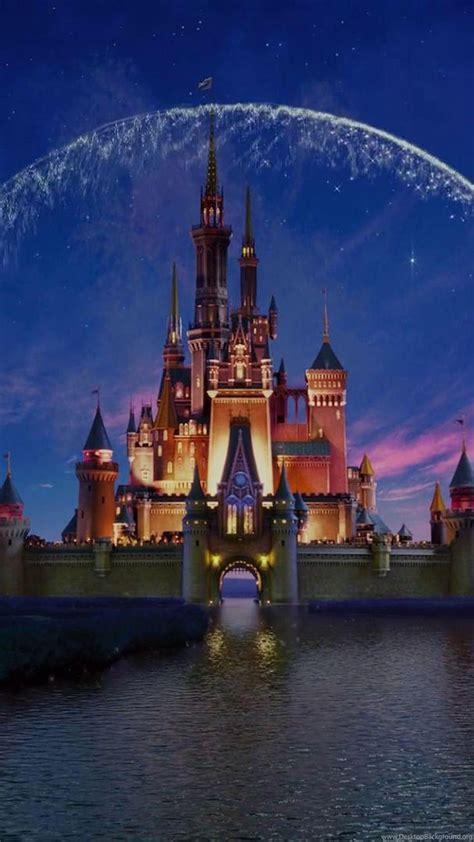 Disney Castle Desktop Wallpaper by Wallpapers For Walt Disney Castle Backgrounds Desktop