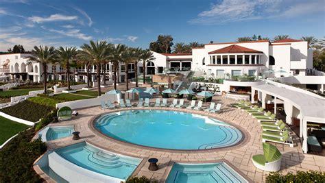 Costa Resort by Omni La Costa Resort Carlsbad Ca California Beaches
