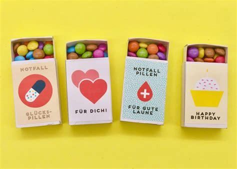 Kleine Kränze Selber Machen by Diy Geschenke Selber Machen Einfache Ideen Zum Nach Basteln