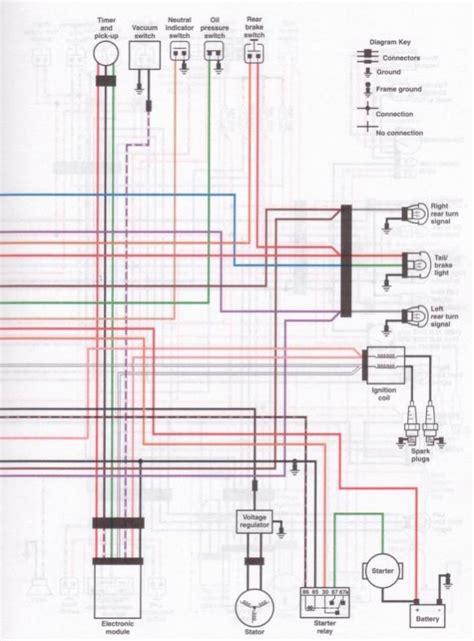 2002 Harley Davidson Wiring Diagram by 2000 Sportster 883 Wiring Diagram Free Wiring