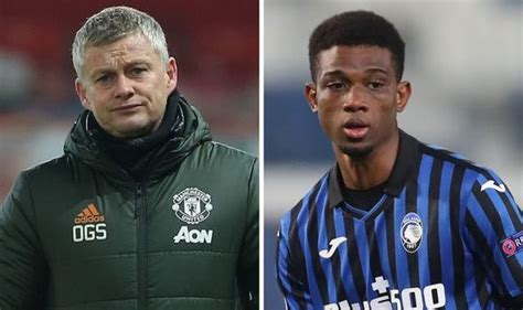 Amad Diallo to Man Utd: What is holding up £37m summer ...