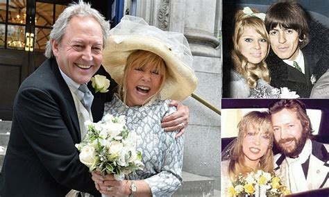 Pattie Boyd famous for marriages to George Harrison and