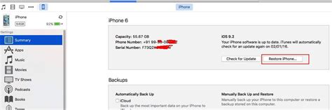how to restore iphone to last backup find and restore backup in iphone and how to