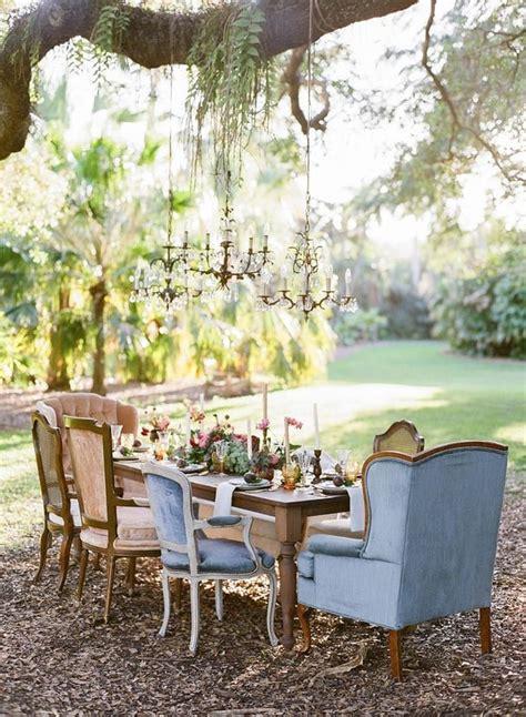 Decoration Pour Une Garden by Mariage Inspiration Pour Une D 233 Coration De Jardin