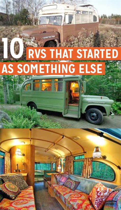 school bus conversion   brilliant rv conversion ideas