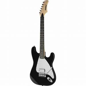 Buy Cheap First Act M300 Double Cutaway Electric Guitar