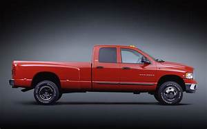2003 Dodge Ram Pickup 3500 - Information And Photos