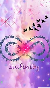 Cute Infinity Wallpaper (60+ images)