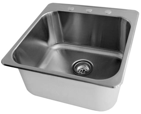 home depot deep sink acri tec stainless steel laundry sink 20 x 20 1 2 x 7